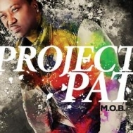 Instrumental: Project Pat - Cheese and Dope